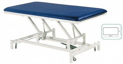 Bobath Lounger Bobath Therapy Lounger extra wide electr.