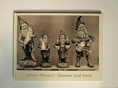 Johann Maresch Photobook - XXL- 112 selected gnomes, animals and more
