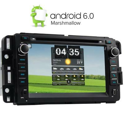 Quad Core 32G Android DVD GPS for GMC Sierra Chevrolet Buick Saturn Free Maps