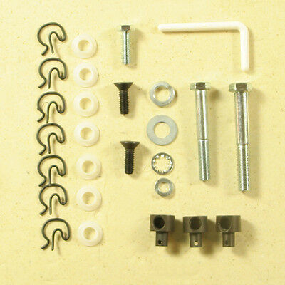HURST Hardware mount kit for Comp Plus Installation Linkage kit 3734625 3733165