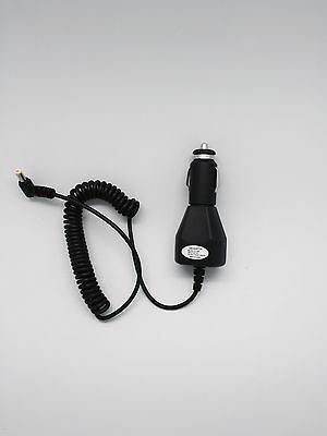 Car charger to suit UH041-UH720 Desktop Charger