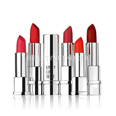 [EGLIPS] Lively Lip Rouse 3.5g 7 Color / Korea cosmetic
