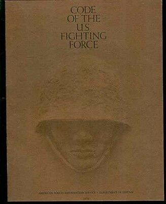 USA:Code of the Fighting Force