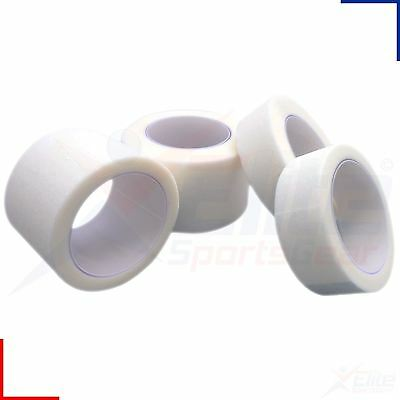 Microporous Tape Hypoallergenic First Aid Medical Strapping 1.25cm or 2.5cm