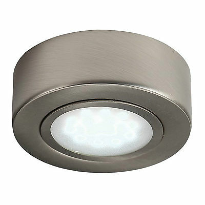 Led Surface Mount Led Kitchen Under Cabinet Cupboard Light Cool  Warm White