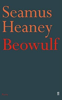 Beowulf: A New Translation by Heaney, Seamus Paperback Book The Cheap Fast Free