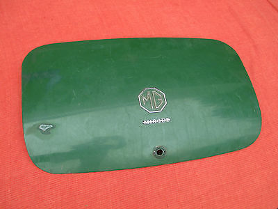 Solid Clean Deck Lid Trunklid Trunk Boot Panel MG Midget Austin Healey Sprite
