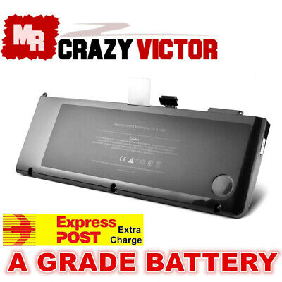 Battery For MacBook Pro 15'' inch i7 Unibody A1382 A1286 2011/2012