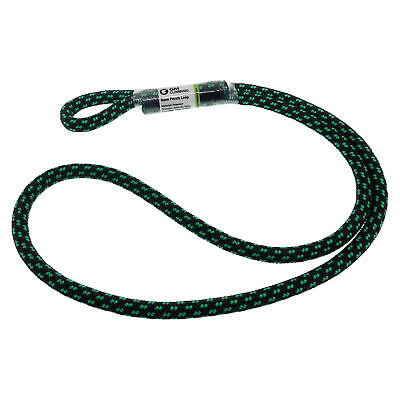 """NEW 18"""" Polyester 8mm / 5/16"""" Prusik Loop For Process Capture Tree Working"""