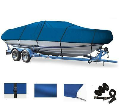 NEW BOAT COVER SEA RAY 200 OVERNIGHTER LTD 1992-1993