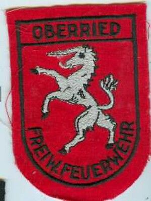 Oberried:FFw