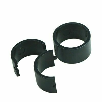 "30mm to 1"" Rifle Scope Mount Reducer Insert - 1 inch Scope Ring Adapter - 2 SETS"