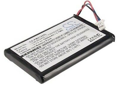 New Battery Cell For CE RoHS Pure Flip Video 1000 mAh Li-ion