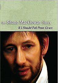 Shane MacGowan - If I Should Fall From Grace (DVD, 2006) New Item