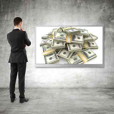 make money from home your own business in digital signage media