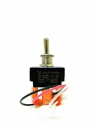 KB Forward-Stop-Reverse Switch Kit, 9519 for KBMA