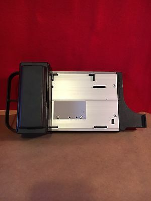 Newbold Addressograph Manual Credit Card Imprinter Machine