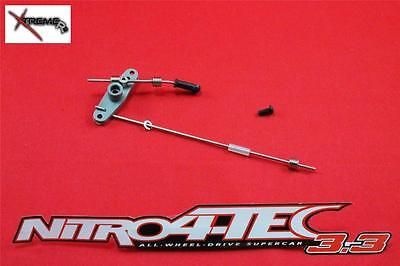 TRAXXAS 4-Tec 3.3 - 4868 Throttle & Brake Linkage Set XtremeRC