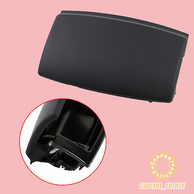 Black Rear Ashtray Centre Console New For Audi A4 B6 B7 2001-2008 Seat Exeo
