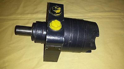 White Drive Products Hydraulic Motor | 510513289 | 20778.00001470-8 New/ Unused