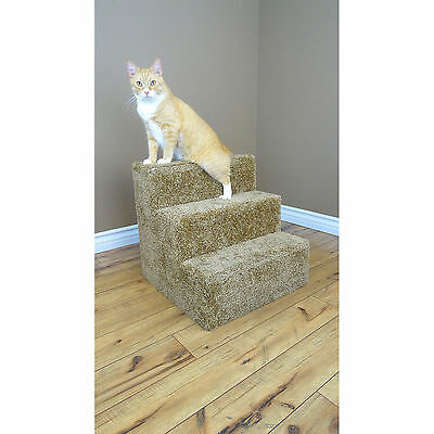 New Cat Condos Pet Stairs