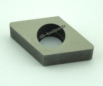 10 pcs SD1506 Carbide Inserts Shims Seats Plate For CNC Tool Holder(DNMG1506)
