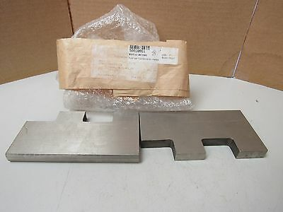 Lot Of 2 New Foster Pump Impeller Vane W/out Holes 06003723