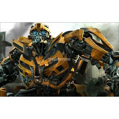 Aufkleber sticker Transformers ref 15147 15147