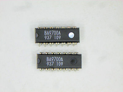 "BA10393  /""Original/"" ROHM  8P DIP IC  5  pcs"
