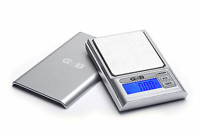 200g x 0.02 DIGITAL SCALE ELECTRONIC POCKET SCALES MINI * FAST POSTAGE **