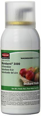 Rubbermaid Commercial FG4012561 Refill for Microburst 3000 Automatic Odor... New