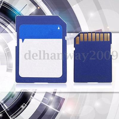 32GB SD Secure Digital Memory Card High Speed Class 4 For Digital Camera phone