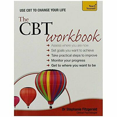 The CBT Workbook by  1473612616