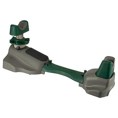 Caldwell Steady NXT Rifle and Pistol Rest (548664) Green/Grey FREE SHIPPING CXX