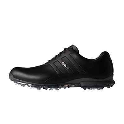 Adidas 2016 Adipure Classic Golf Shoes (Various Colours)