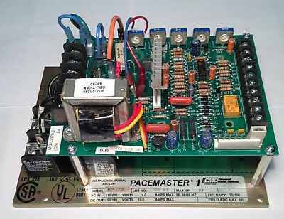 CMC Pacemaster-1 MPA-09035 Adjustable Speed Drive (NEW) (DB6)
