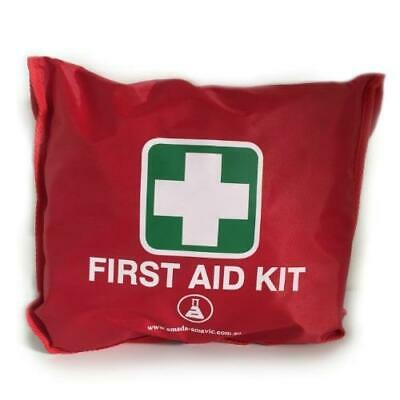SURVIVAL First Aid KIT WORK, Car Office NEW WORK CODE OF PRACTICE