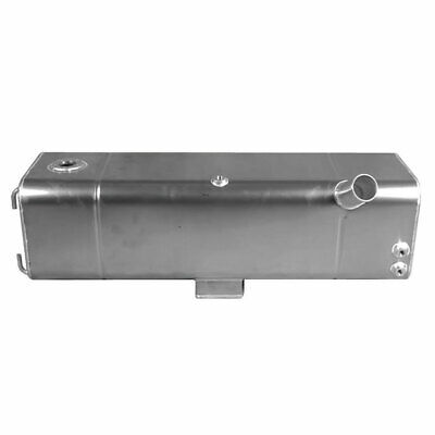 A H Fabrications Race/Rally Alloy Fuel Tank 12 Gallon Capacity 12