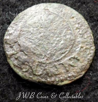 1632-39 Scotland Charles I 2d Twopence Coin - Stirling Turner,