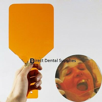 Dental Curing Light Shield  Paddle Buy 2 Get One Free