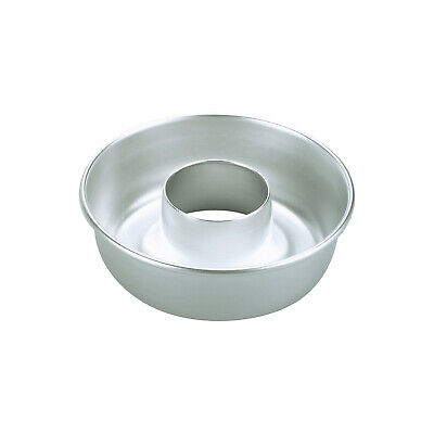 Savarin Mould 140mm Aluminium Round Bundt Ring Cake Pan Tin Kugelhopf Baking