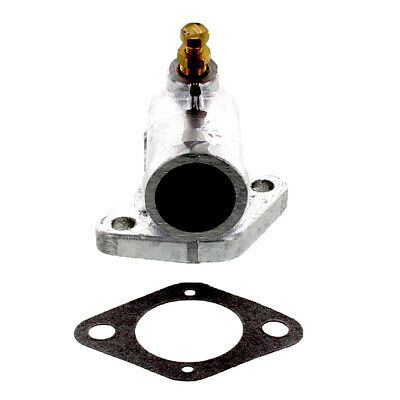 Thermostat Housing For Holden Calais Commodore Vs Vt Vx Vy V6 3.8L Supercharged