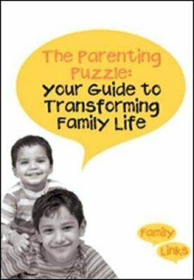 The Parenting Puzzle: Your Guide to Transforming Fa... by Candida Hunt Paperback