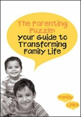 The Parenting Puzzle: Your Guide to Transforming Fami..., Candida Hunt Paperback