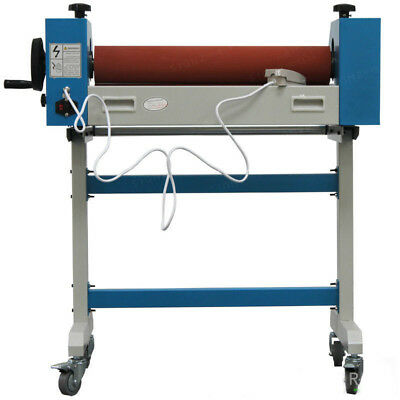 "Large Cold Electrical Laminator Machine 26"" 650mm Posters Lamination BFT-650E"