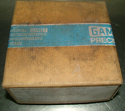 Gamet Precision Tapered Roller Bearing 133075/133130