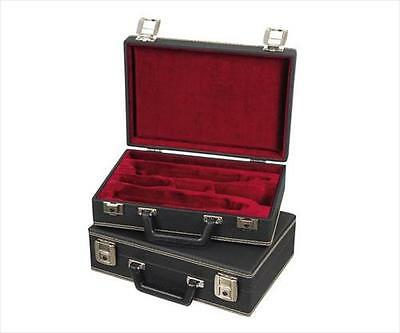 Jakob Winter JW 321 ES Hand Made Wooden German Eb Clarinet Case **NEW**