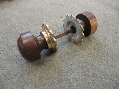 Reclaimed Vintage Pairs Of Victorian Door Knobs