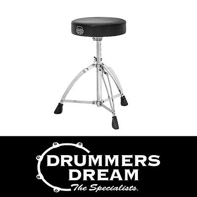MAPEX T270A Pro Round Cushioned Seat Drum Stool / Throne *BRAND NEW*