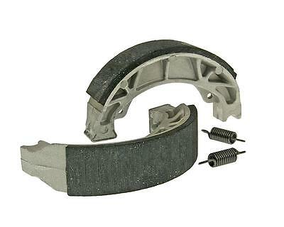 Malaguti F10 Jet Line 50cc -99 Brake Shoes VB101